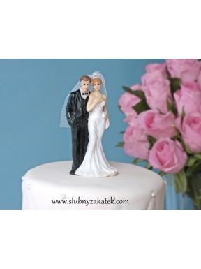 Figurka na tort Kasia i Tomek 40