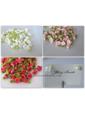 Mini różyczki