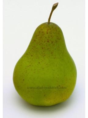 Owoc sztuczny gruszka