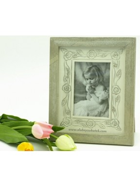 Ramka na zdjęcia Rose
