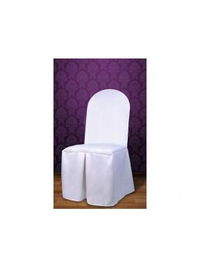 Pokrowiec  na krzesło okrągłe