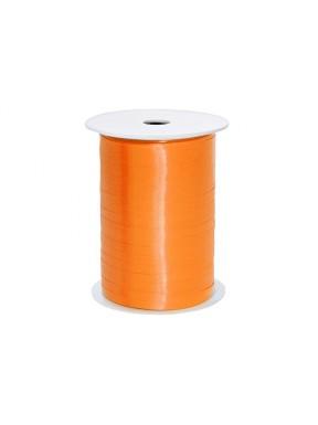 Wstążka pastelowa, pomarańczowa