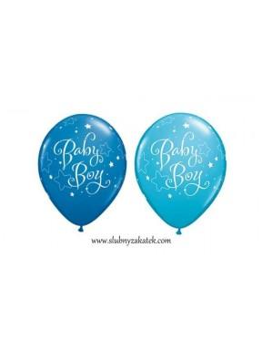 Balon pastel Baby Boy