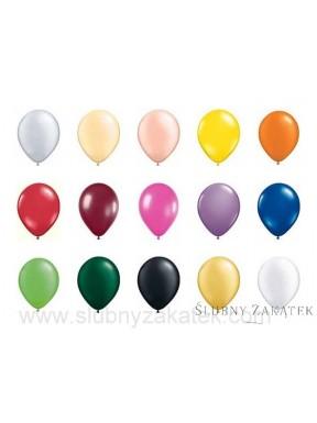 """Balony metalik 10"""" 50 szt."""