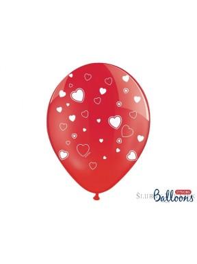 Balon SERCA BIAŁE