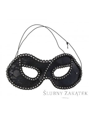 Maska z koronką DAMA