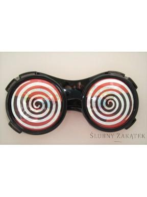 Okulary Hipnoza