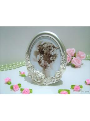 Rameczka z różami mini