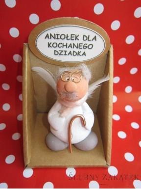 Aniołek dla Dziadka
