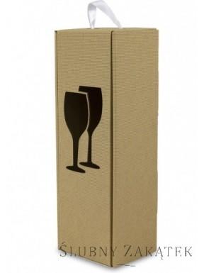 Pudełko na wino II