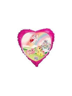Balon foliowy  Zamek My Little Pony
