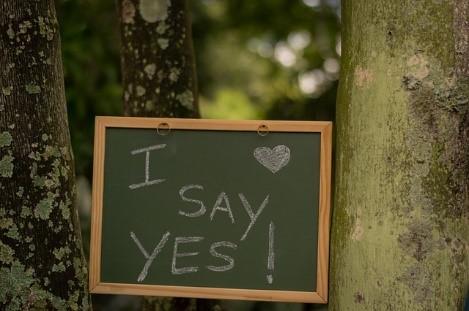 Banery, tabliczki i akcesoria na ślub i wesele