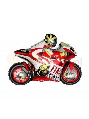 BALON FOLIOWY Motorbike
