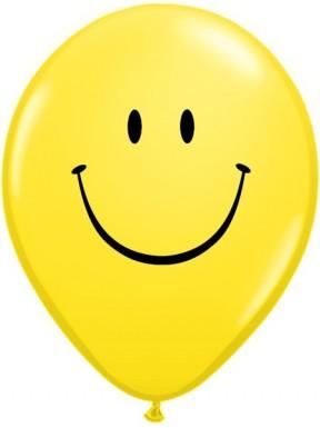 BALONY Uśmiechnięta Buzia