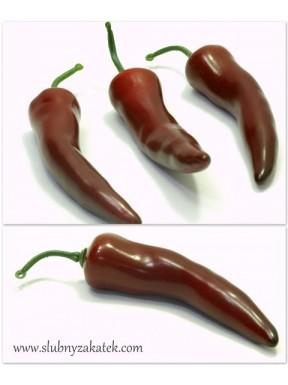 Papryczki chili sztuczne do dekoracji