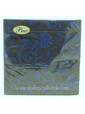Serwetki Paw Dark Charming Emblem
