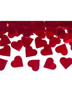 Tuba 60 strzelająca czerwonymi sercami