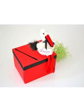 Pudełko na koperty / życzenia