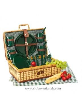 Kosz piknikowy GREEN