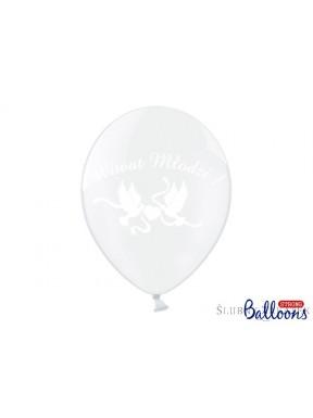 Balon Wiwat Młodzi