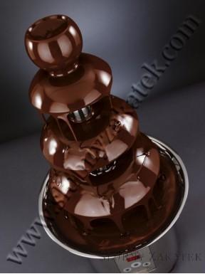 Fontanna czekoladowa mała