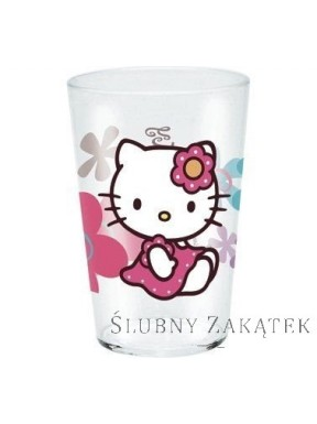 Kubeczek HELLO KITTY