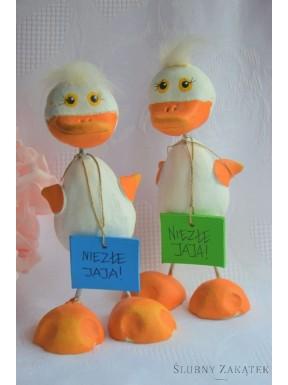 Figurka Szalone kaczki