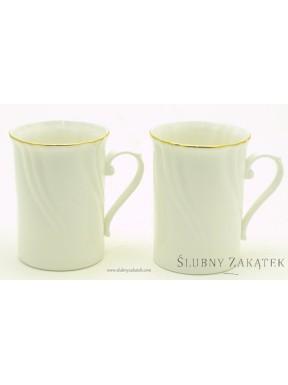 Kubki English Collection
