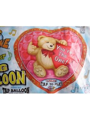 Balon grający LOVE