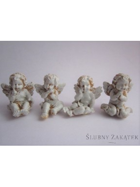 FIGURKA Aniołeczek, miniaturka