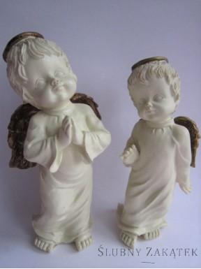 Aniołek kremowy