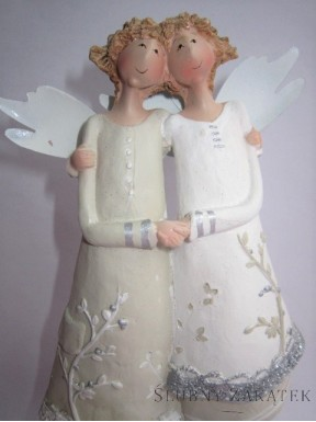 Aniołki PRZYJACIÓŁKI