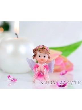 Figurka aniołek dziewczynka / chłopiec