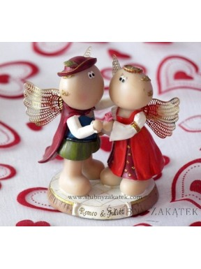Zakochane Aniołki ROMEO I JULIA