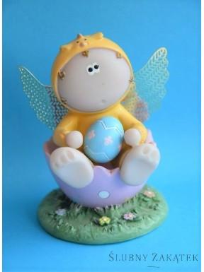Aniołek Wielkanocny