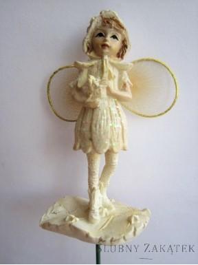 Aniołek na piku