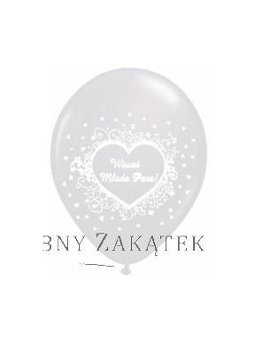 Balon Wiwat Młoda Para II