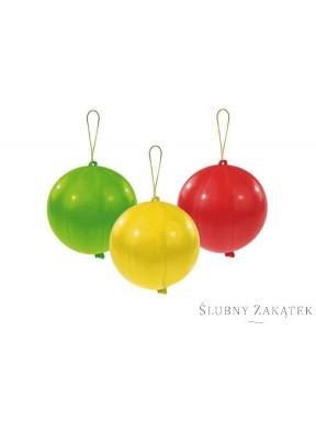 Balon metalik na gumce