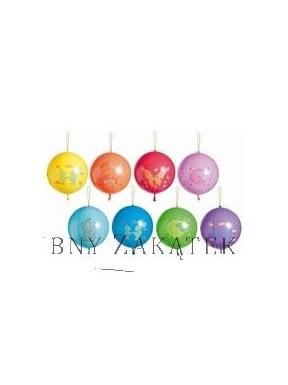 Balon piłka na gumce