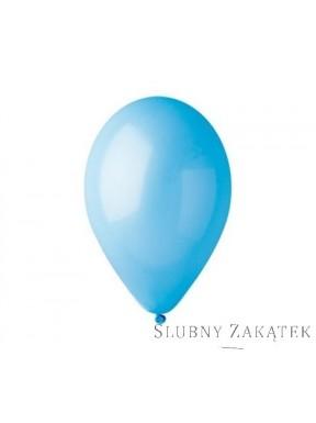 """Baony 12 """", metalik jasne niebieskie"""