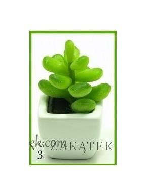 Sztuczny kaktus II