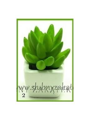 Sztuczny kaktus IV