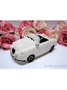Świeca samochód Just Married mała