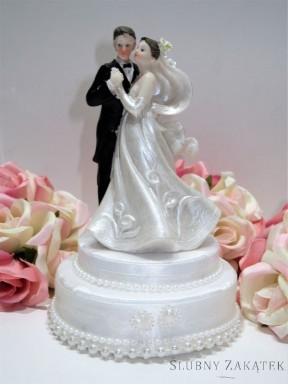 """Figurka na tort """"Dla Odważnych"""""""