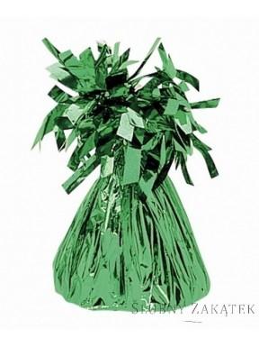 CIĘŻAREK DO BALONÓW Zielony