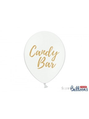 "BALON ""Candy Bar"""