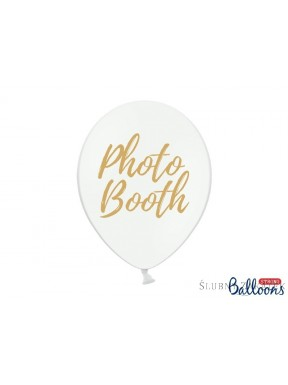 "BALON ""Photo Booth"""