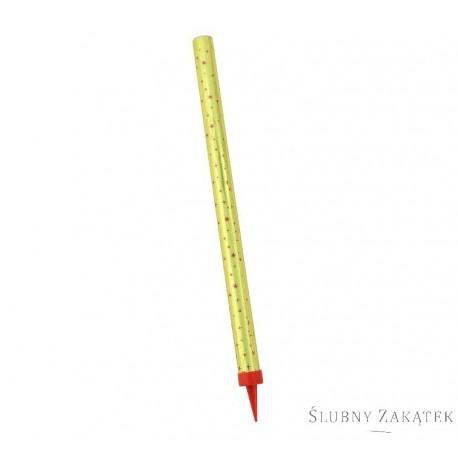FONTANNA TORTOWA 25 cm, 1 szt