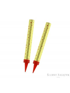 FOTANNY TORTOWE 12 cm, 4 szt