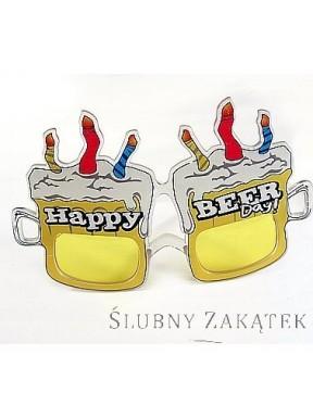 """Okulary """"Święto piwa"""""""